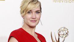 Emmy získaly seriály a Winsletová