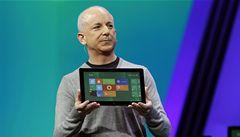 Microsoft veřejnosti představil nové Windows