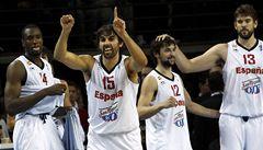 Mistři Evropy ze Španělska mají kvůli Eurolize problém. Přijdou o olympiádu?