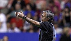 Nehrál jste vrcholový fotbal, zpochybnil Ramos Mourinha