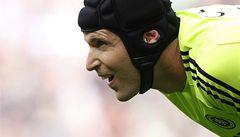Čech: Penalty Manchesteru nekomentuji