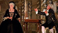 Operní svatba na Krumlově plná schválností a nehod