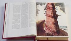 Bible s ilustracemi Dalího bude stát desítky tisíc