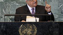 Hamas se s Fatahem dohodl na jednotné vládě. Povede ji Abbás
