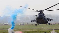 Dny NATO v Mošnově přilákaly desítky tisíc lidí