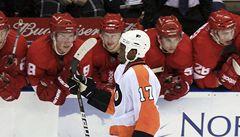 Simmonds a Stewart z NHL jdou do Liberce, potvrdil agent