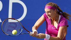 Kvitovou čeká v Tokiu odveta za Wimbledon