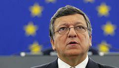 Nevím, jaké dopady bude mít na Kypr záchranný plán, přiznal Barroso