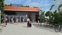 Potvrzeno: nové metro bude bez řidiče. Stavět se začne na Pankráci