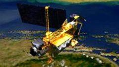 Družice spadne někde mezi Lotyšskem a Ohňovou zemí