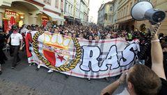 Fanoušci Slavie brojí proti Strakovi. Chystají protesty