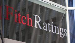 Řecko padá na dno. Fitch mu snížila rating na C