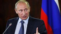 Putin hájí kandidaturu: Jsem pracovitý
