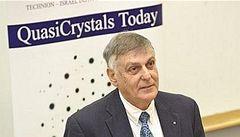 'Nobelovku' za chemii dostal Izraelec Shechtman