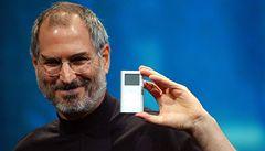 Steve Jobs zemřel na zástavu dechu