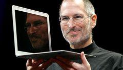 Steve Jobs bude mít v USA pamětní známku