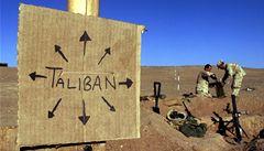 Armáda posílá z Afghánistánu dva opilé vojáky