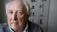 Nobelovu cenu získal němý švédský básník