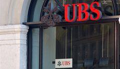 Francouzské úřady obvinily banku UBS z daňových podvodů