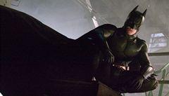 Batman i Superman. Abú Zabí plánuje tematický park s postavami z dílny Warner Bros