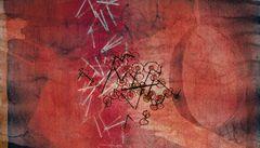 O Štýrského je zájem. Obraz Bez názvu - Déšť se prodal za 7,8 milionu