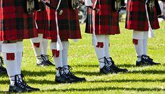 Skotsko chce nezávislost. Bude referendum