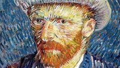 Malíř van Gogh ožil. Umělkyně vytvořila jeho ucho z DNA příbuzného