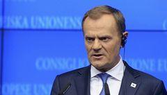 Polsko nebude mít euro možná ještě deset let, míní premiér Tusk