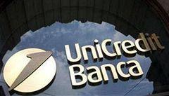 UniCredit Bank koupila šestiprocentní podíl v O2