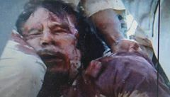 Duchovní se 'pojistili'. Fatva upírá Kaddáfímu titul mučedníka