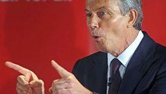 Kazachstán si za miliony najal Tonyho Blaira