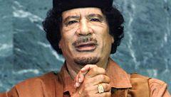 Byl to hrdina, truchlí Kaddáfího ošetřovatelka