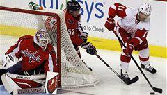 NHL kvůli výluce zrušila 60 zářijových přípravných zápasů