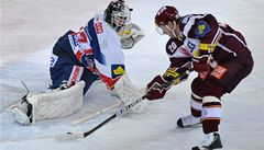 Sparta opět porazila Pardubice, tentokrát 4:1