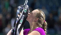 Tenisový Turnaj mistryň bude od příštího roku v Singapuru