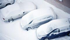 Na co si dát pozor, když kupujete ojeté auto v zimě