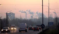 Smog zvyšuje riziko náhlého úmrtí. Stačí i malé znečištění, tvrdí vědci