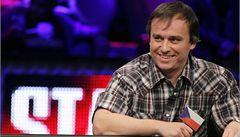 Pokerový mág Staszko se představí v Praze