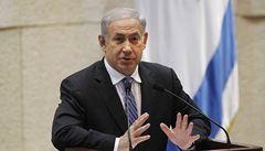Netanjahu: Za atentátem je Írán, Izrael důrazně odpoví