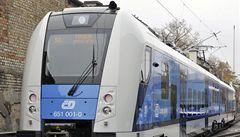 České dráhy se loni propadly do ztráty 1,6 miliardy korun