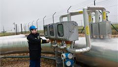 V části ropovodu Družba je opět zvýšená kontaminace, potvrdil Havlíček. Slovenský Transpetrol informace popírá