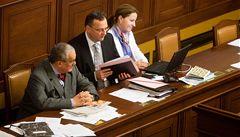 Sněmovna přehlasovala Klause, firmy budou trestně odpovědné
