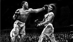 Boxerská legenda Frazier má rakovinu. Doktoři mu už moc času nedávají