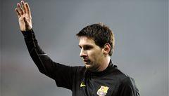 Messi vyčnívá, až to není normální