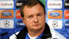 Vrba prý má zájem trénovat slovenskou reprezentaci