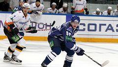 Rád si dám od Ruska pauzu, těší hvězdu KHL Petružálka