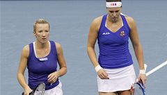 Peschkeová ve Fed Cupu končí. Dostala diamant