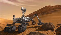 Curiosity odstartuje na Mars za dva týdny