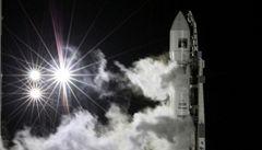 Rusko spolupracuje s Evropu na výzkumu Marsu
