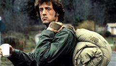 Sylvester Stallone si chce naposledy zahrát Ramba